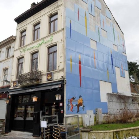 Jette, Βέλγιο: photo9.jpg