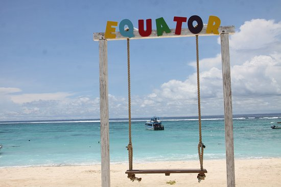 ‪Equator Beach Club‬