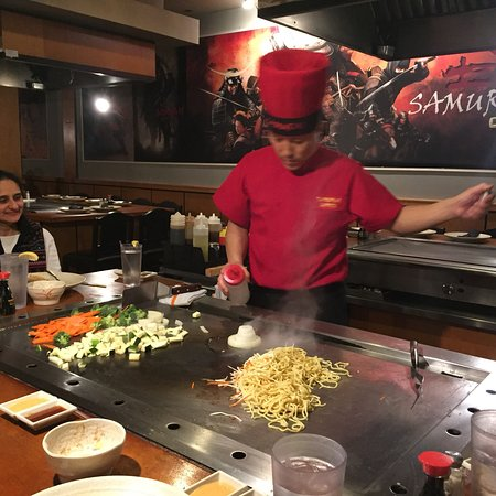 Best Japanese Restaurants In Fairfax Va