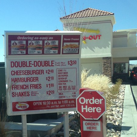 Riverdale, UT: Used the drive thru!