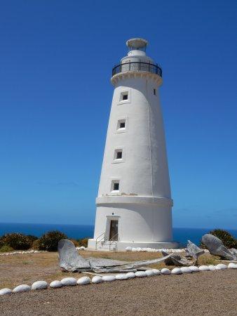 Penneshaw, Australien: Light House