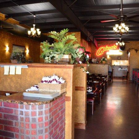 Gino S Italian Restaurant Muskogee Menu Prices