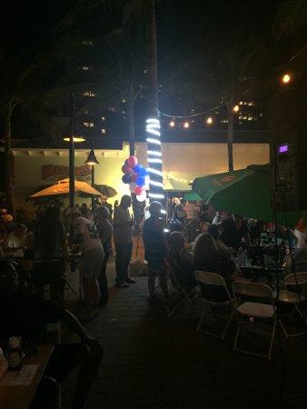Singer Island, FL: Memory Lane Event (Motown Music)