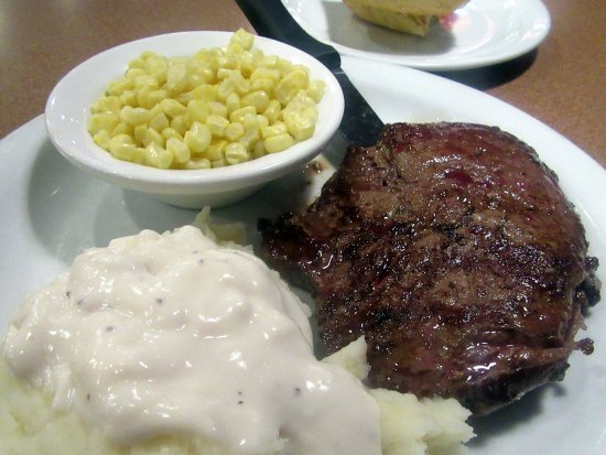 Denny's, Lancaster - 2005 W Avenue K - Restaurant Reviews