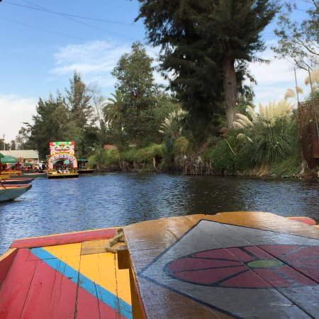 Floating Gardens Of Xochimilco Mexico City All You Need To Know Before You Go With Photos