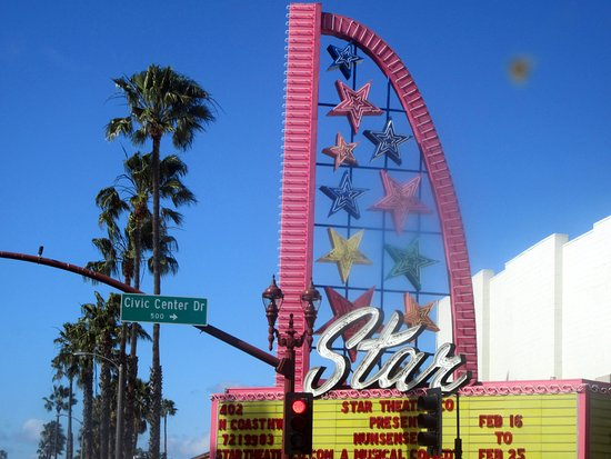 Star Theater Co