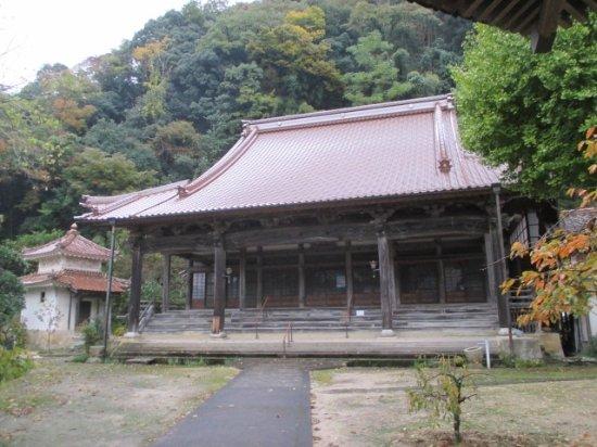 Saishoji Temple