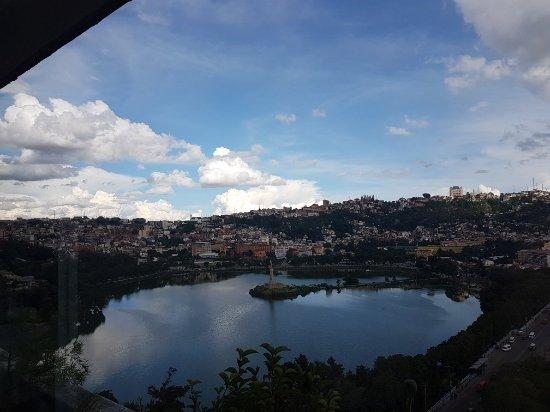 Hotel Carlton Antananarivo Madagascar: 20180217_140211_large.jpg