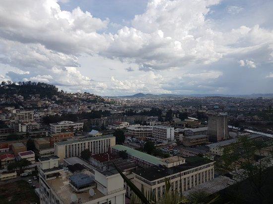 Hotel Carlton Antananarivo Madagascar: 20180217_140200_large.jpg