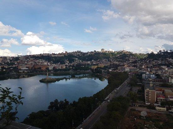 Hotel Carlton Antananarivo Madagascar: 20180217_140153_large.jpg