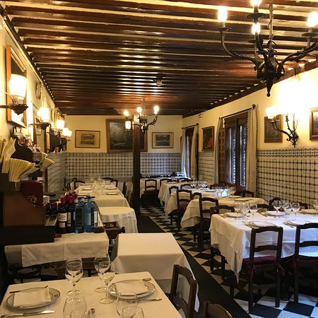 Restaurant Botin: photo2.jpg