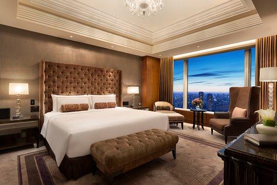 東京香格里拉酒店