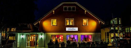 Restaurant Café Georgsklause: Georgsklause außen
