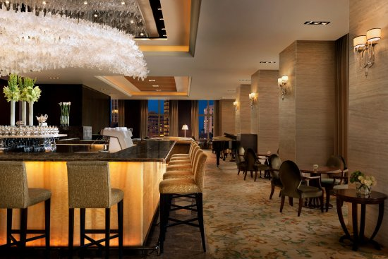Shangri-La Hotel, Tokyo: Lobby Lounge & Bar