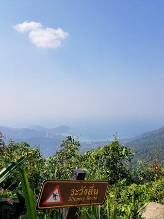 Khao Ra: не стоит это того. лучше на бар 360 подняться или на смотровую возле водопадов