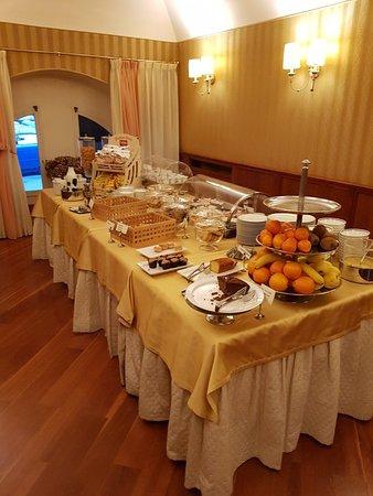 Best Western Hotel Principe: 20180220_080952_large.jpg