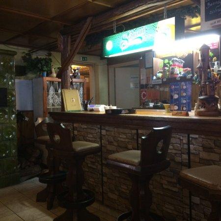 Ajka, المجر: Park vendéglő