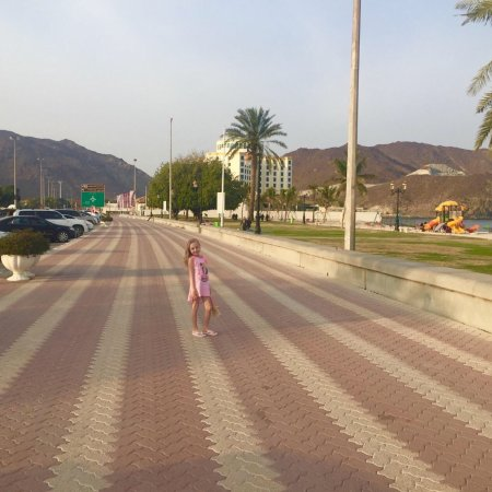 Khor Fakkan, United Arab Emirates: photo0.jpg