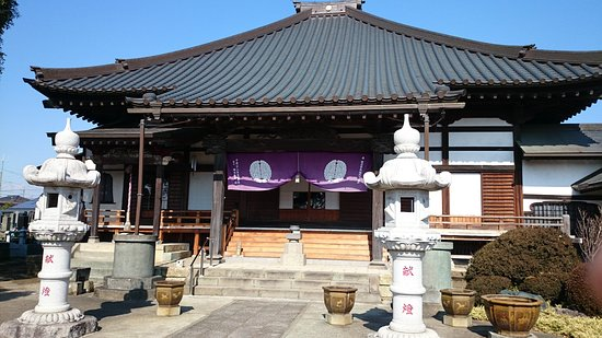 Joraku-ji Temple