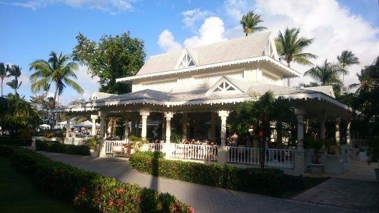 Grand Bahia Principe El Portillo: coin petit salon