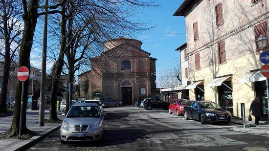 ca0034405a la piazza dal castello - Foto di Centro Storico di Formigine ...