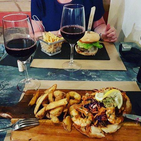 Cocina urbana santa cruz de tenerife for Cocina urbana restaurant