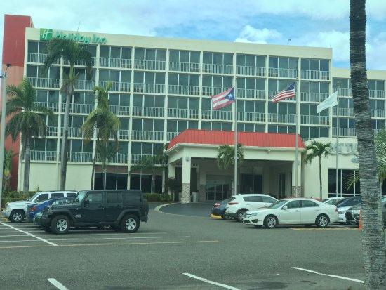 Foto de Holiday Inn Mayaquez & Tropical Casino