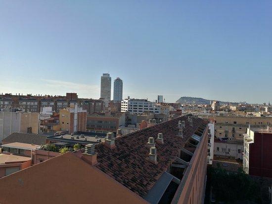 Hotel 4 Barcelona: IMG_20180128_102615_large.jpg