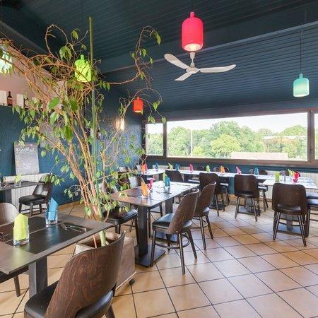 Le Jardin Italien Martignas Sur Jalle Restaurant Avis Numero De