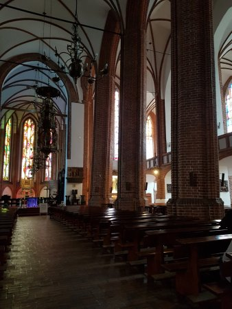 Wszystkie nowe gotycki świecznik siedmioramienny z 1327 roku, 4 metry wysokości UM32