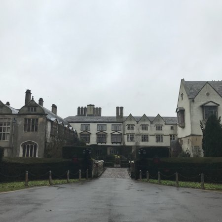 Coombe Abbey Hotel: photo7.jpg