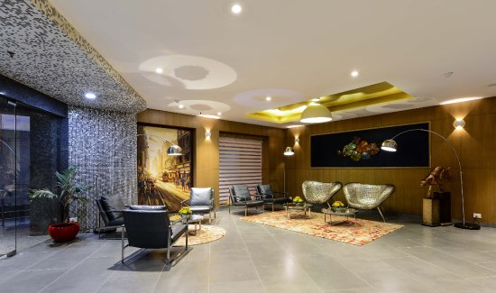 Star Hotels In Kolkata Near Airport