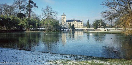 Chateau Lagrange