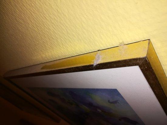 Waldhotel Am Ilsestein: Bilder im Zimmer