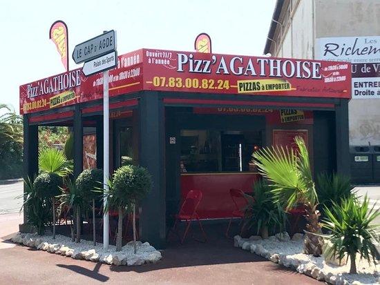 The 10 Best Pizza Places In Cap D Agde Tripadvisor
