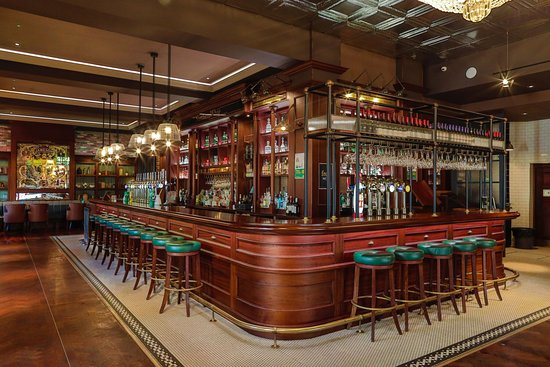 The Northern Whig Bar