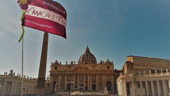Roma Caput Tour