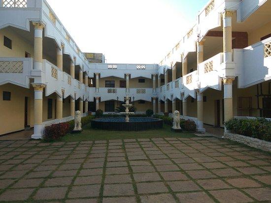 Img 20180218 074604 Picture Of Hotel Landmark Yelagiri Tripadvisor