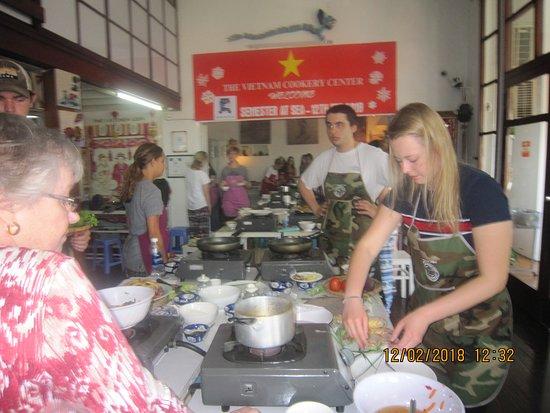 越南料理学校