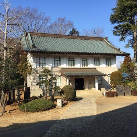 Toshoji Temple (Sogo Reido): photo5.jpg