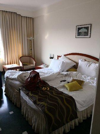 Hotel Clarks Shiraz: IMG_20180220_095425_large.jpg