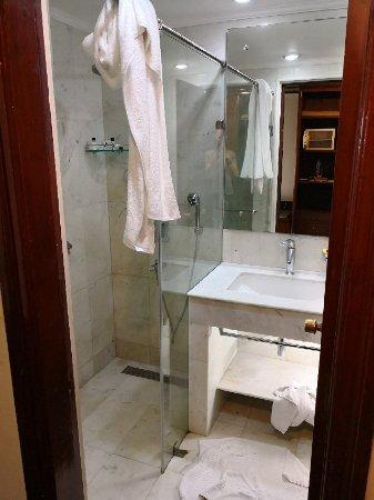 Hotel Clarks Shiraz: IMG_20180220_095432_large.jpg