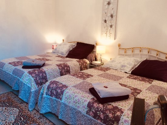 Thiviers, France: Chambre 6