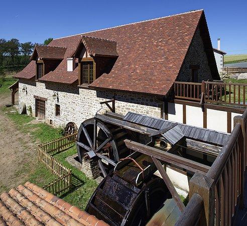 Moulin de Lapeyre