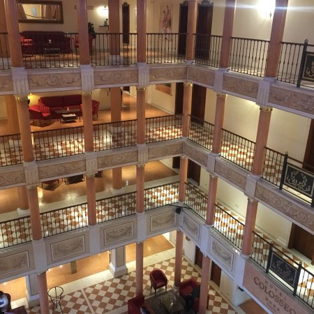 "Hotel ""Colosseo"" Europa-Park Photo"