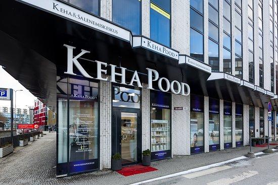 KehaPood