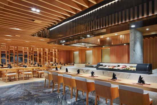 Hotel Dining amp Restaurants  Sheraton Petaling Jaya Hotel