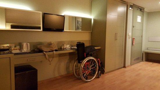 Hotellino Istanbul: 20180217_181244_large.jpg