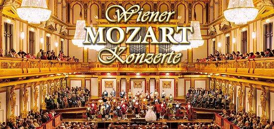 维也纳莫扎特管弦乐团