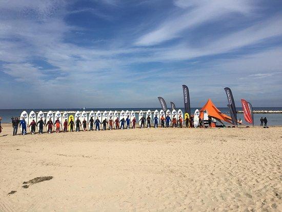 Scuola Surf Big Air